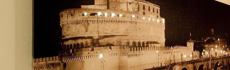 budgetplaces értékelések My Home In Rome 2 Apartment szállásról